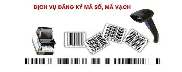 Doanh nghiệp nên sử dụng dịch vụ đăng ký mã số mã vạch