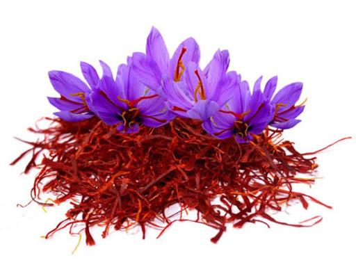 Tự công bố và Kiểm nghiệm Nhụy hoa nghệ tây (Saffron)